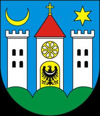 Urząd Miejski w Ziębicach