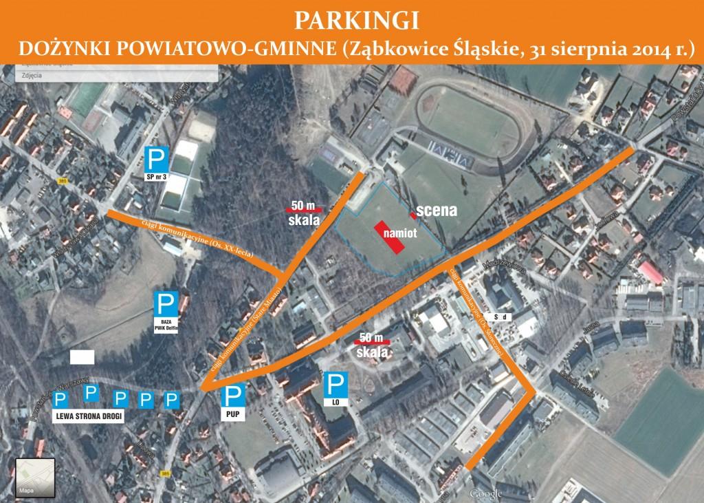 Dojedź do Ząbkowic na imprezę i zaparkuj_01