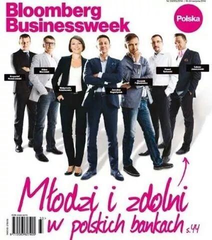 Ząbkowiczanka na szczytach polskiej bankowości_01