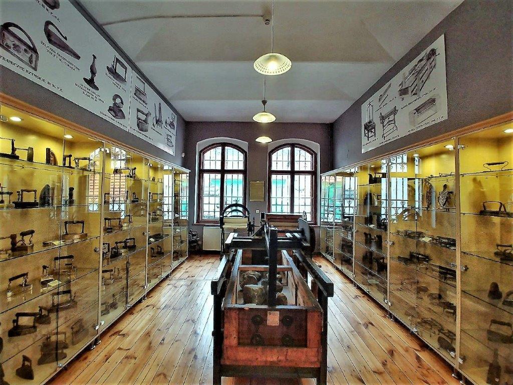 Muzeum Sprzętu Gospodarstwa Domowego W Ziębicach Po
